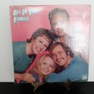 All In The Family - Circa 1971