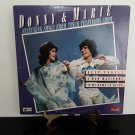Donny & Marie Osmond - Songs from their Television Show - Circa 1976