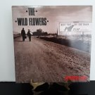 The Wild Flowers - Sometime Soon - Promo Copy - Circa 1983