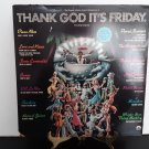 Various Artist Donna Summer, Diana Ross - Thank God It's Friday Soundtrack - Circa 1978