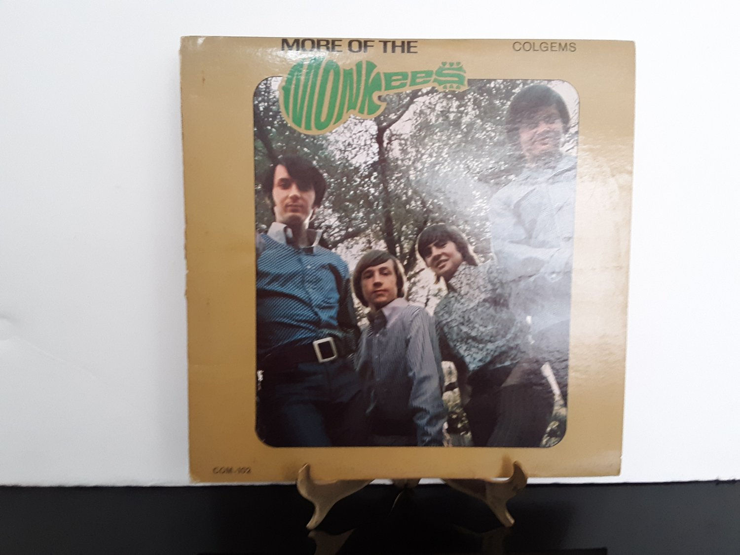 """The Monkees - """"I'm A Believer"""" - More of The Monkees - Circa 1967"""