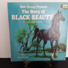 Walt Disney's -  The Story Of Black Beauty - Circa 1966