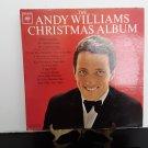 Andy Williams - The Andy Williams Christmas Album - Circa 1963