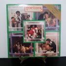 "The Temptations - Give Love At Christmas - ""Motown Classic Vinyl"" - Circa 1980"