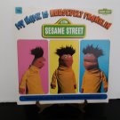 Sesame Street - My Name Is Roosevelt Franklin - Circa 1970