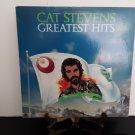 Cat Stevens - Greatest Hits - Plus 22x22 Poster - Circa 1975