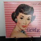 Gisele Mackenzie & The Alex Stordahl Orchestra - Gisele - Circa 1958