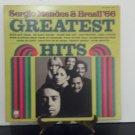 Sergio Mendes & Brasil '66 - Greatest Hits - Circa 1970