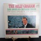 Billy Graham - The Billy Graham los Angeles Crusade Choir - Circa 1963