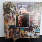 Marty Robbins - The World of Marty Robbins - Circa 1971