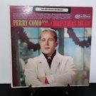 Perry Como - Perry Como Sings Merry Christmas Music - Circa 1961