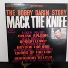 Bobby Darin - The Bobby Darin Story - Circa 1961
