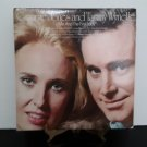 George Jones & Tammy Wynette - Me And The First Lady - Circa 1972