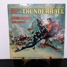 "Tom Jones - ""007"" Thunderball Soundtrack - Circa 1965"