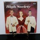 Frank Sinatra - Bing Crosby - Louis Armstrong - High Society - Circa 1959