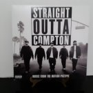 Straight Outta Compton - Music From the Motion Picture - Circa 2016