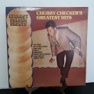 "Chubby Checker - ""The Twist""  Greatest Hits - Circa 1972"