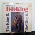 B.B. King - Mr. Blues - Circa 1963