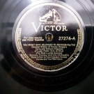 Frank Sinatra / Tommy Dorsey - You Might Have Belonged to Another - Circa 1941 - 78rpm