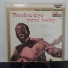 Al Jolson - Rock-A-Bye-Your Baby - Circa 1972