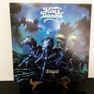 Kin Diamond - Abigail - Circa 1987