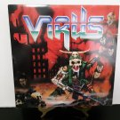 Virus - Force Recon - Circa 1988
