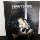 Heathen - Breaking The Silence - Circa 1987