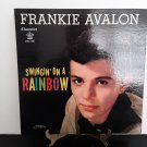 Frankie Avalon - Swingin' On A Rainbow - Circa 1959