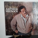 Arthur Prysock - The Best Of Arthur Prysock - Circa 1967