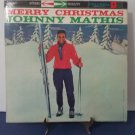 Johnny Mathis -  Merry Christmas - Circa 1958