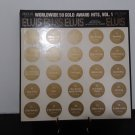 Elvis Presley - Worldwide 50 Gold Award Hits - Vol 1 - Four Record Box Set! - Circa 1970