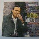 Rare German Pressing - Don Gibson - Girls, Guitars And Gibson - Circa 1961