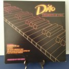 FREE SHIPPING - Dino - Chariots Of Fire - Circa 1983
