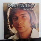 Barry Manilow - This One's For You - Circa 1976