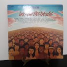 USA For Africa - We Are The World  - Circa 1985