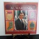 Al Martino - A Merry Christmas - Circa 1964.