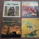 Sons Of The Pioneers - Bundle of 4 Albums! - 1950's & 60's