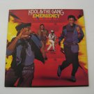 Rare Korean Pressing - Kool & The Gang - Emergency - Circa 1985