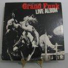 Grand Funk - Live Album - Includes 33x20 Poster - Circa 1970