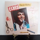 Elvis Presley - Sings For Children and Grownups Too! - Circa 1978