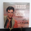 Elvis Presley - Harum Scarum - Original Soundtrack Album - Circa 1965
