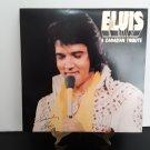 Elvis Presley - A Canadian Tribute - Yellow Vinyl - Circa 1978