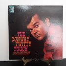 First Press - Conway Twitty - The Conway Twitty Touch - Mono Version - Circa 1961