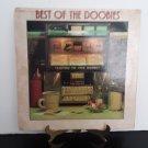 The Doobie Brothers - Best Of The Doobies - Circa 1976