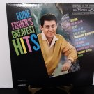 Eddie Fisher - Greatest Hits - Circa 1962