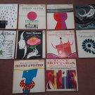 Tony Mottola - Super Bundle - 10 Vintage Albums - 1960/70's