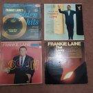 Frankie Laine - Super Bundle - 4 Vintage Albums  - 1950/60's