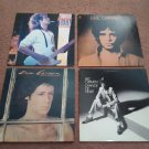 Eric Carmen -  Super 4 Album Bundle! + Free Shipping!