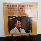 Dean Martin  -  The Door is Still Open To My Heart - Mono Version - Circa 1964