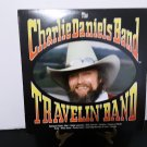 The Charlie Daniels Band - Travelin' Band  - Circa 1981